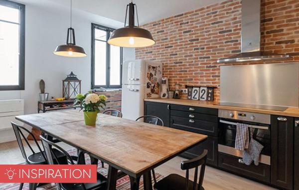 10 rénovations d'appartements qui valent le coup d'oeil