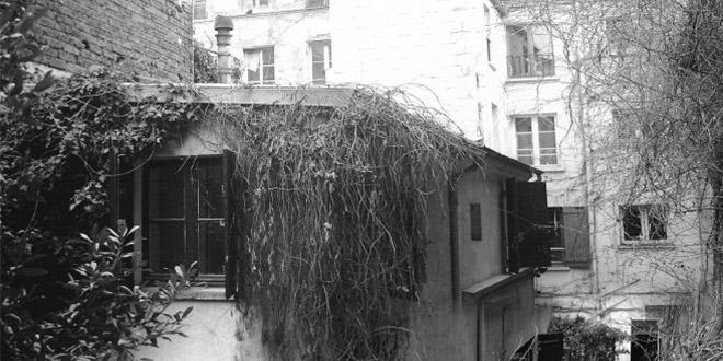 avant surélévation maison pierre architecte