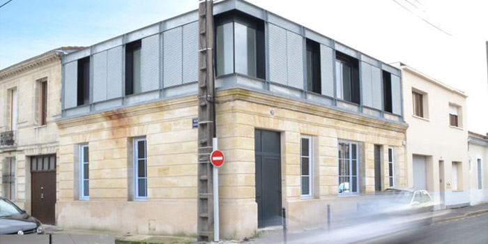 Surélévation Bordeaux prendre de la hauteur avec ces surélévations d'architectes - blog