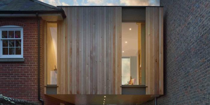 fenetre maison bois architecte