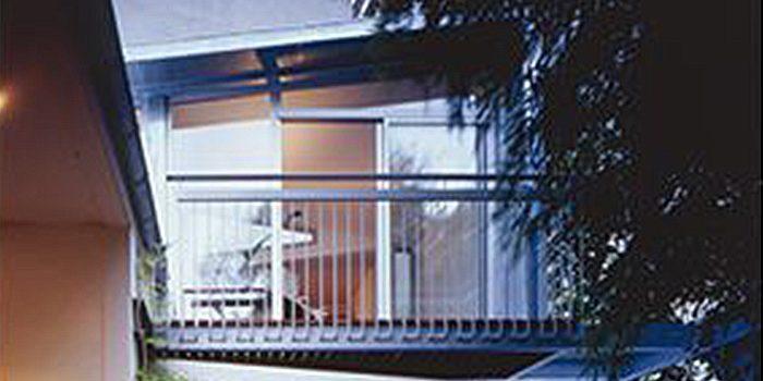 facade fenetres contemporain architecte