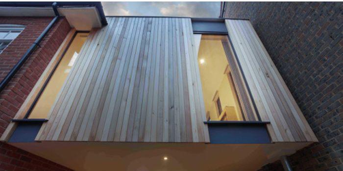 lumineux étage maison architecte