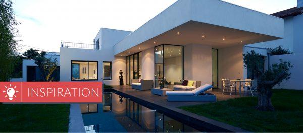 10 constructions maisons contemporaines