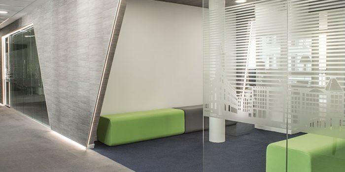bureaux moderne design architecture