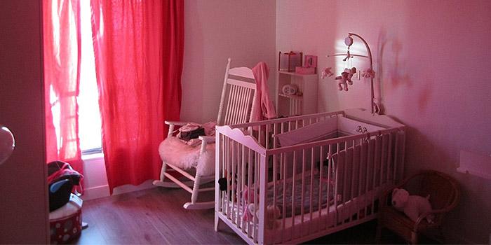 chambre enfant appartement renovation