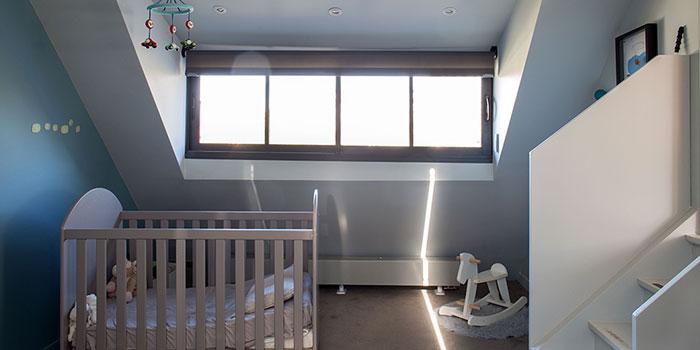 chambre enfant maison renovation