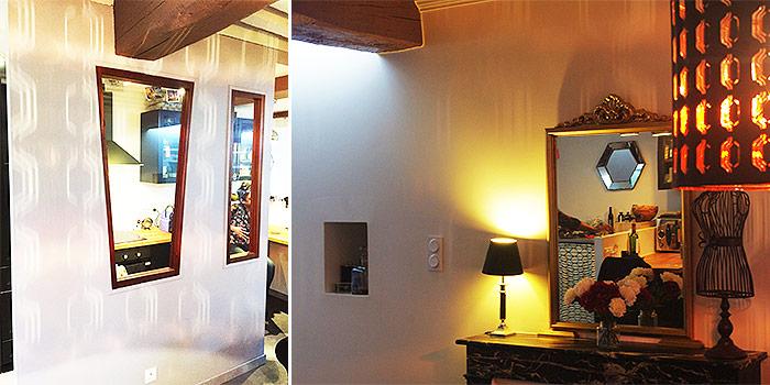 niche fenetre bois duplex