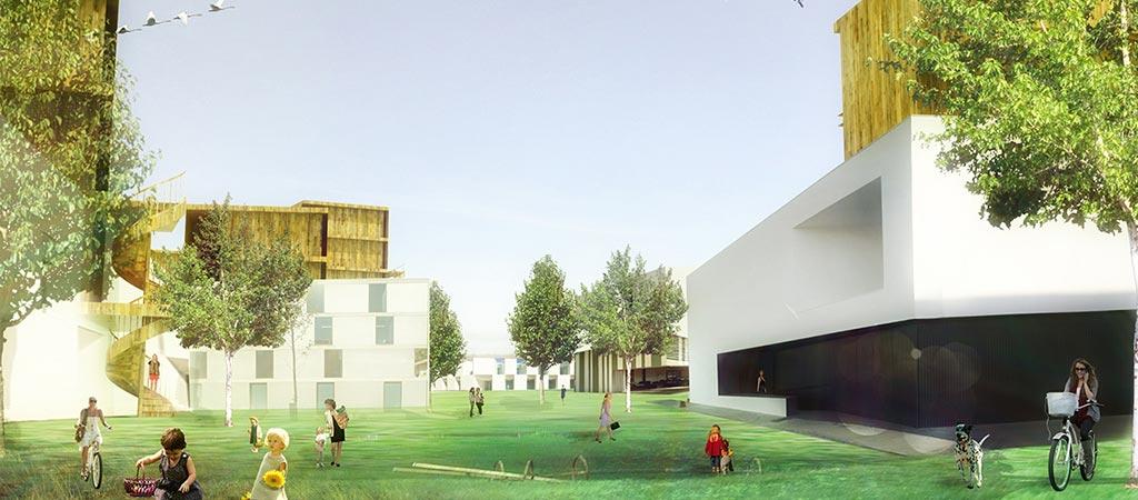 projet nature architecte
