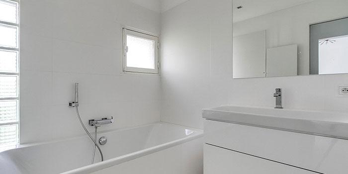 salle de bain renovation