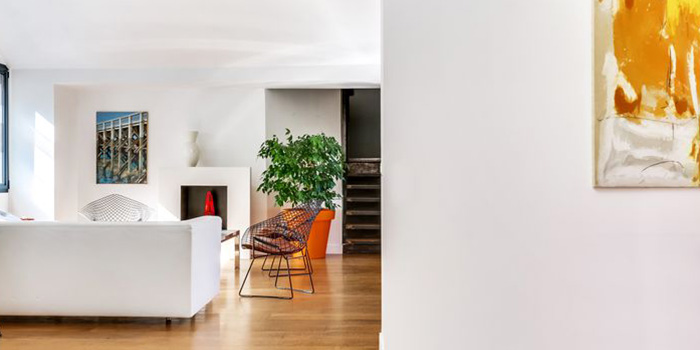 sejour rehabilitation maison architecture
