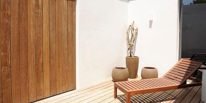 terrasse bois construction maison