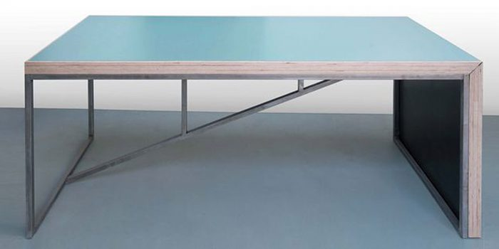 table originale sur mesure
