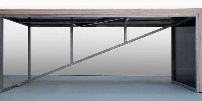 table graphique creation architecte