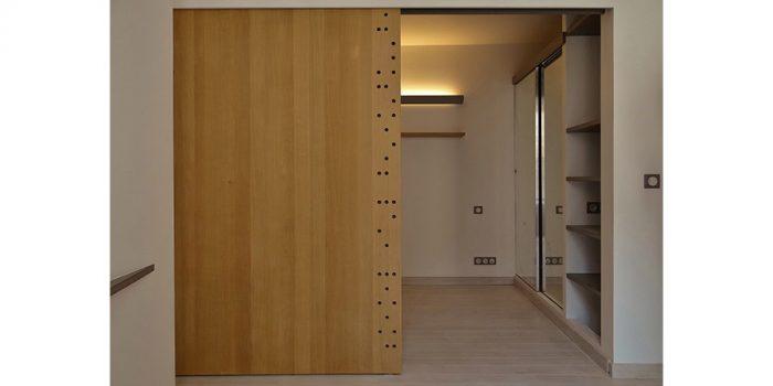 chambre alcove renovation architecte