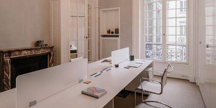 bureaux haussmanien renovation architecte