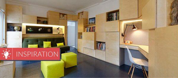 architecte meubles sur mesure