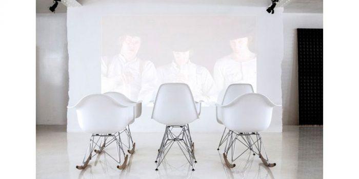 salle video renovation architecte