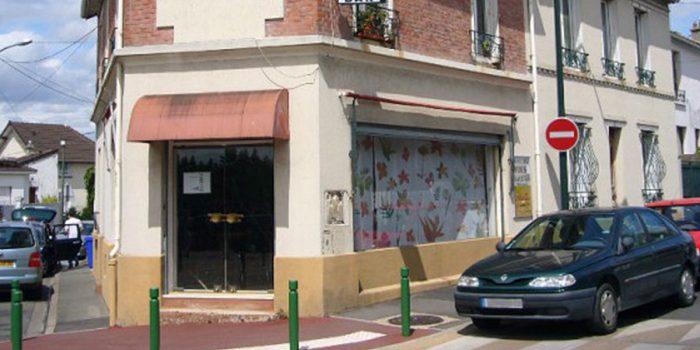 facade avant renovation architecte