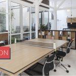 L'architecture au service des salariés