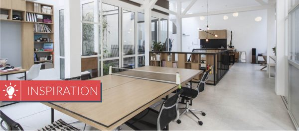 renovation bureaux architecte