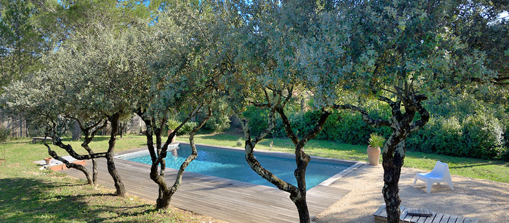 piscine maison neuve architecture