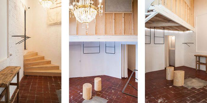 laboratoire lifestore architecture