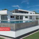 Une maison avec piscine, l'atout indispensable de l'été