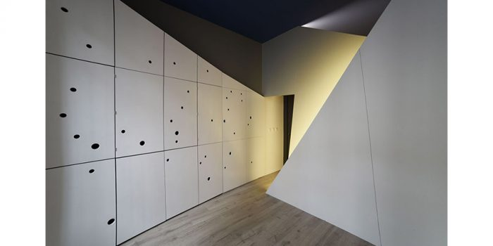 renovation originale studio architecte