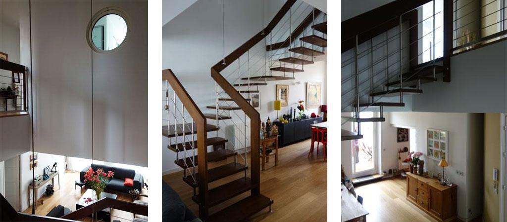 renovation maison ville architecte