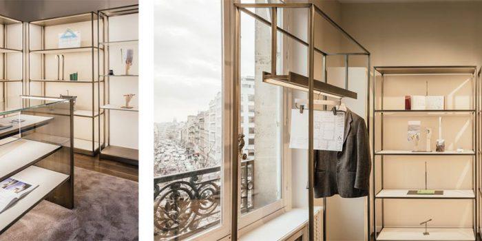 exposition bureaux renovation paris