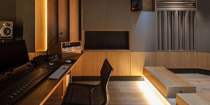 studio bureaux renovés architecte