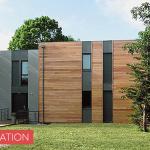 10 constructions de maisons qui envoient du bois !
