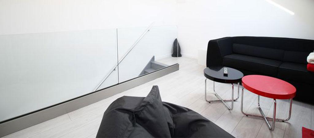 appartement combles renovation architecture