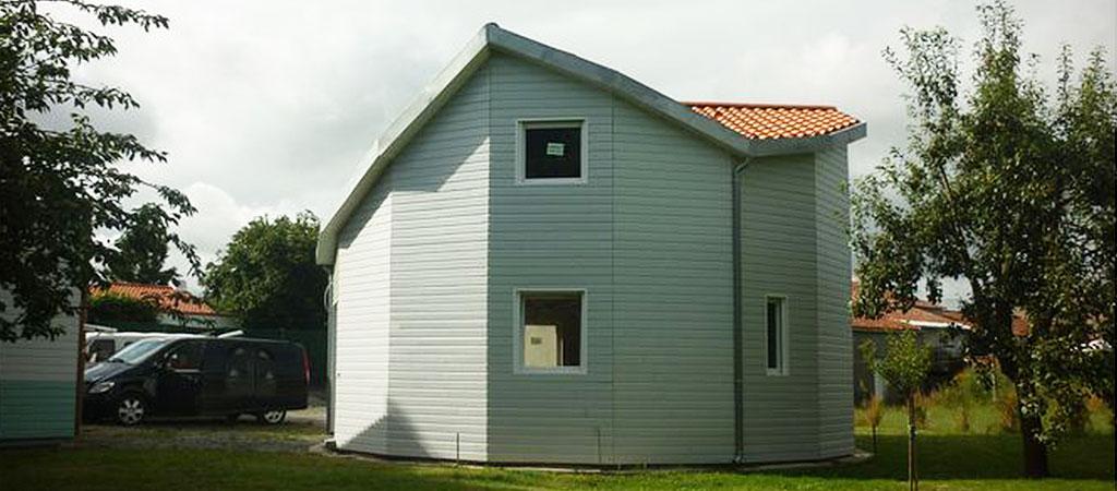 maison bois ecologique architecte