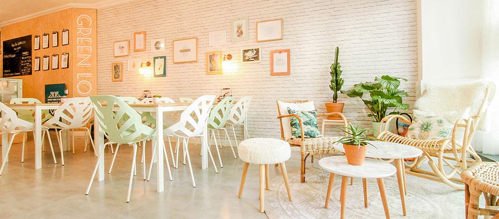 aménagement restaurant agence architecture