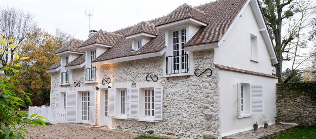 facade maison pm4 architecte