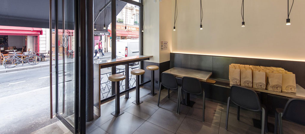 restaurant surmesure architecte