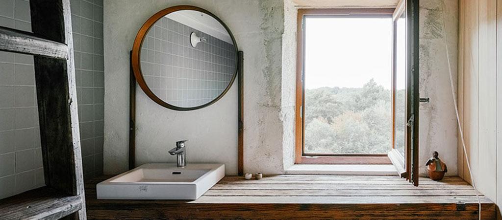 salle d'eau rénovation maison