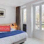 De jolis rénovations et aménagements d'hôtels par des architectes