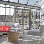 En quête de grands espaces avec ces lofts d'architectes