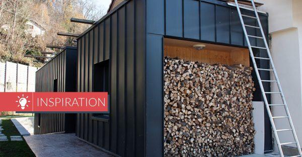 maisons extensions atypiques architectes