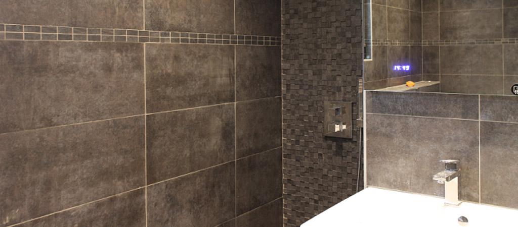 salle eau extension maison