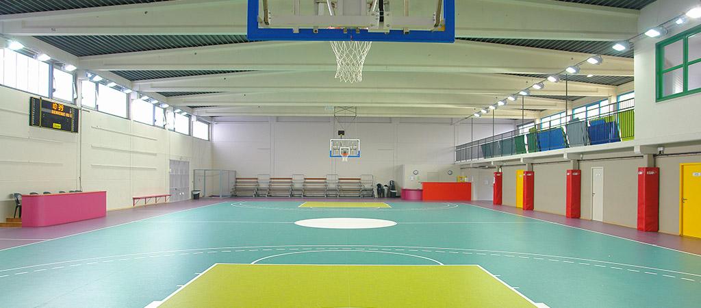 terrain basket renové architecte