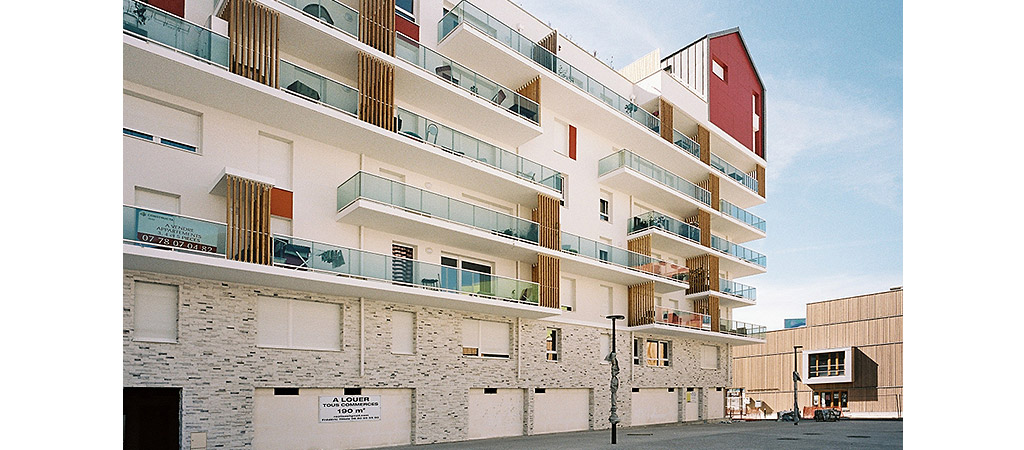 construction logements ecoles architecte