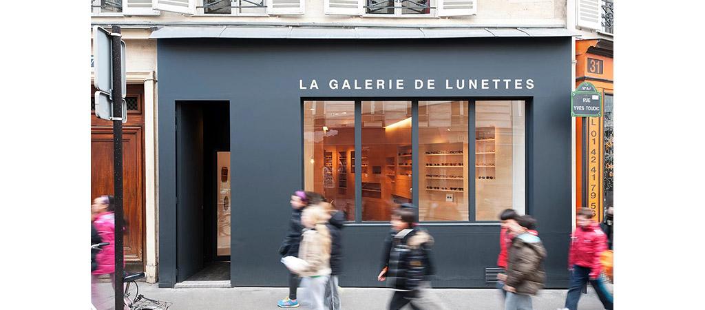 facade rénovation boutique architecte