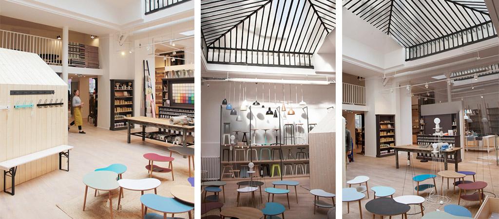 architecture commerce verrière architecte