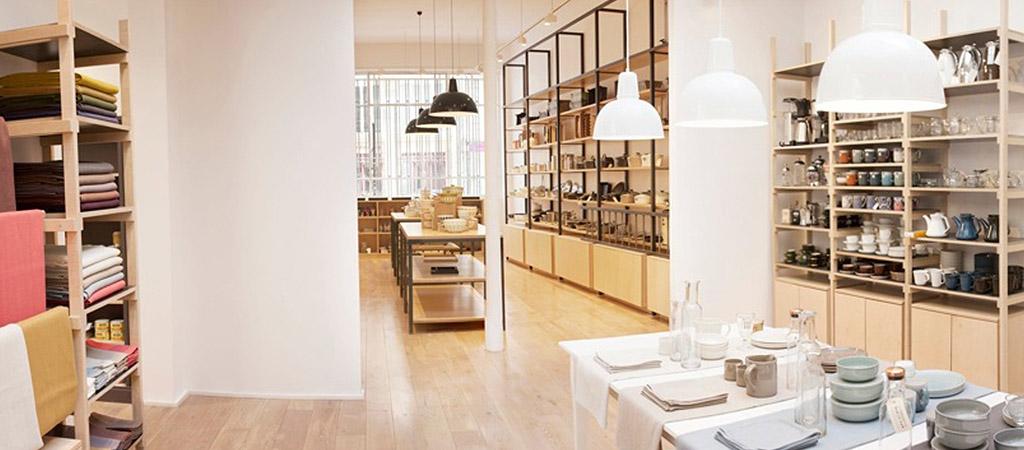 boutique rangement surmesure architecte