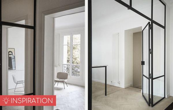 10 Appartements et Maisons avec des verrières intérieures