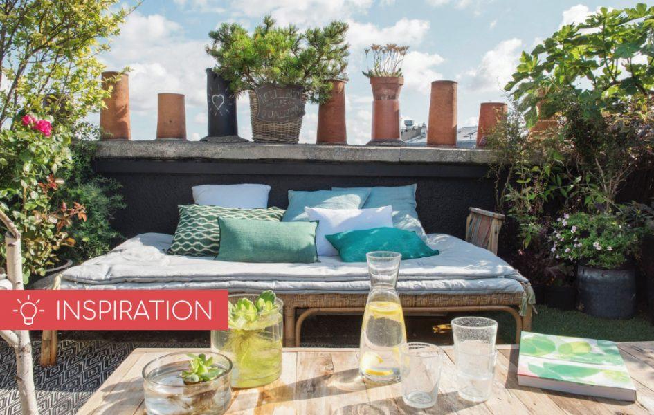Comment amenager sa terrasse ? - Blog Archidvisor