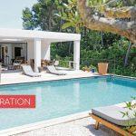 10 Terrasses réalisées par des architectes pour l'arrivée des beaux jours